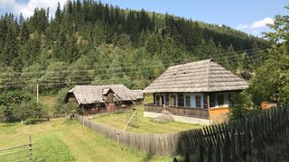 Tur de Breaza (Tatarca - Manaila - Paraul Negrei) - gallery photo 7